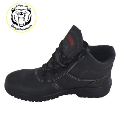 کفش ایمنی شهپر